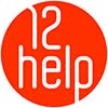 12HELP Foundation Sticky Logo Retina