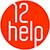 12HELP Foundation Mobile Logo